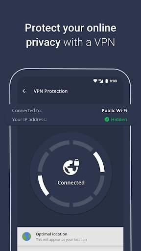 AVG AntiVirus 2020 for Android Security Free screenshot 5