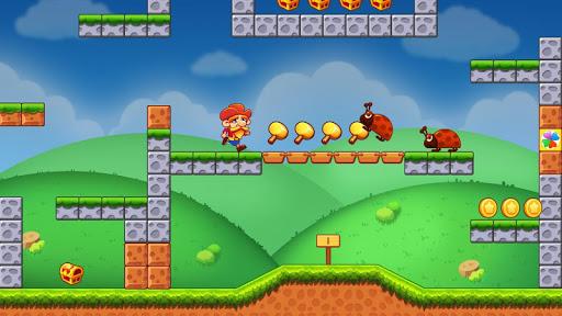 Super Jabber Jump screenshot 8