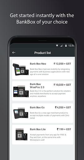 Mswipe Merchant App screenshot 7