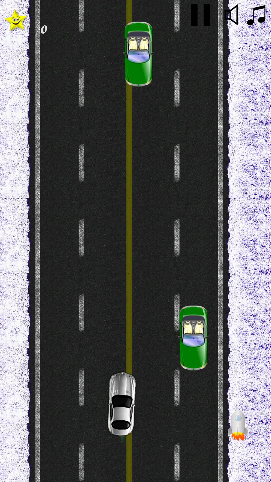Highway Car Speed Game screenshot 3