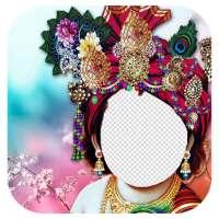 Krishna Photo Suit on APKTom