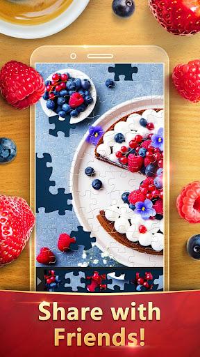 Magic Jigsaw Puzzles - Puzzle Games screenshot 6