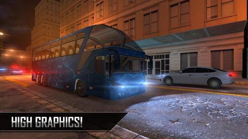 Bus Simulator Cockpit Go : Megabus screenshot 6