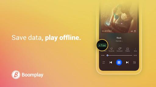 Boomplay: Download Music Enjoy Offline Music Free screenshot 4