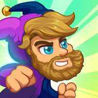 PewDiePie's Pixelings - Idle RPG Collection Game on 9Apps