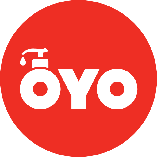OYO: Book Hotels With The Best Hotel Booking App иконка
