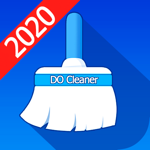 DO Cleaner - master phone cleaner, Android Booster أيقونة