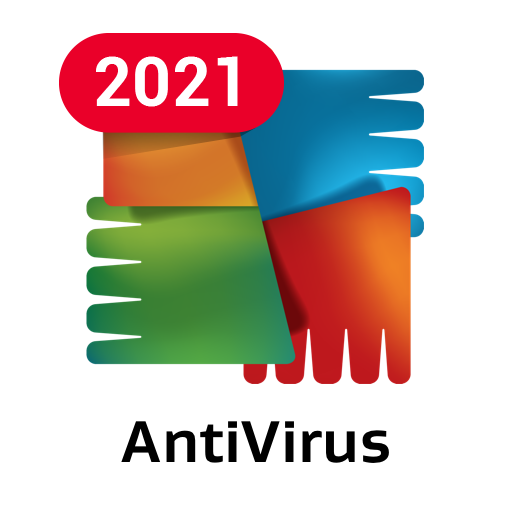 AVG AntiVirus 2021 - Free Mobile Security icon