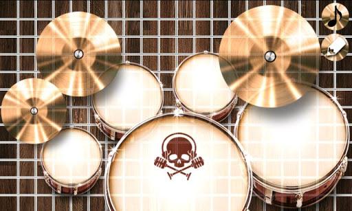 Classic Drums 3 تصوير الشاشة