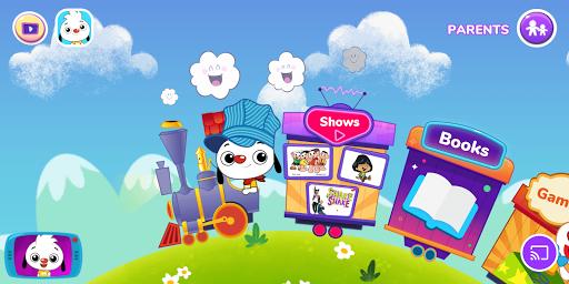 PlayKids - Cartoons, Books and Educational Games screenshot 1