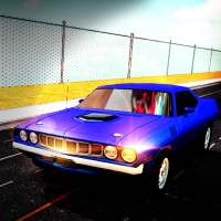 Muscle Car Driver Gang on 9Apps