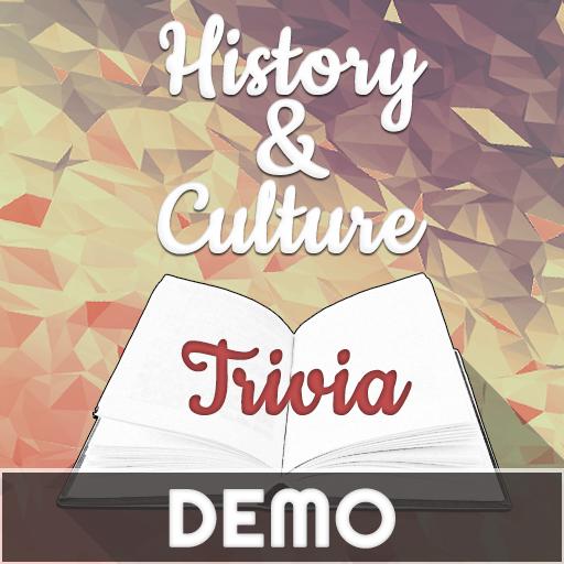 History & Culture Trivia - Demo أيقونة