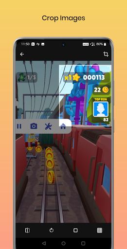Screen Capture and Recorder - SCAR screenshot 8
