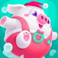 Piggy Boom - Piggy Lover on 9Apps
