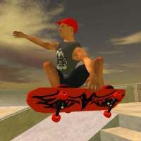 Skating Freestyle Extreme 3D on 9Apps