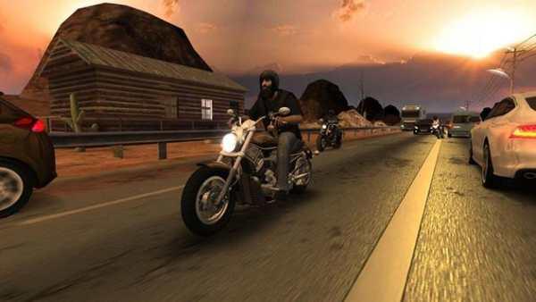 Racing Fever: Moto screenshot 23