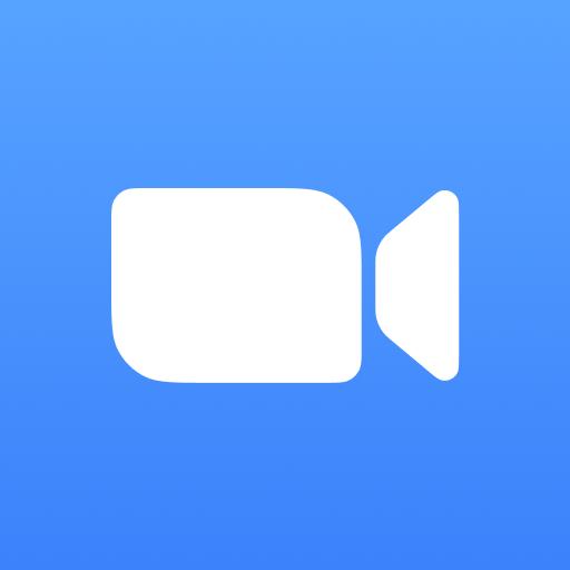 ZOOM Cloud Meetings icon