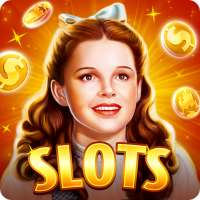 Wizard of Oz Free Slots Casino on APKTom