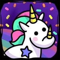 Unicorn Evolution on 9Apps