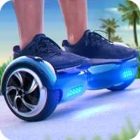 Hoverboard Surfers 3D on APKTom