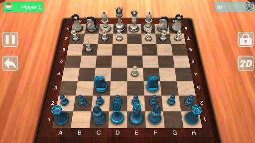 Chess Master 3D Free screenshot 12
