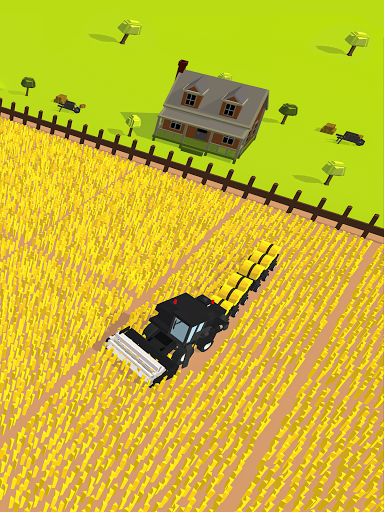 Harvest.io – Farming Arcade in 3D screenshot 10