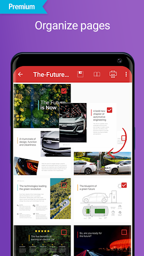 PDF Extra - Scan, View, Fill, Sign, Convert, Edit screenshot 5