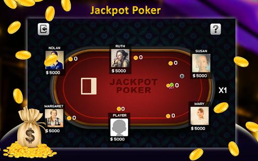 Free Offline Jackpot Casino 4 تصوير الشاشة