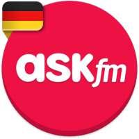 ASKfm - Frag Mich, Antworte Mir & Chat Anonym on 9Apps