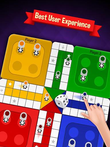 Ludo Master : Multiplayer Board Dice Game screenshot 8