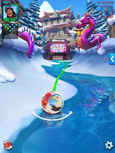 Bowling Crew — 3D bowling game screenshot 12