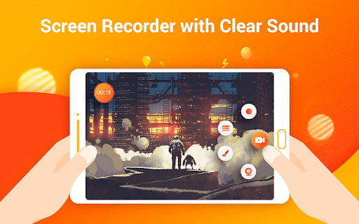 Screen Recorder, Video Recorder, V Recorder Editor screenshot 8