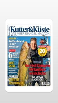 Kutter & Küste · epaper screenshot 1