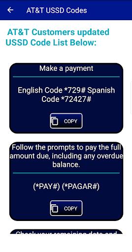 Reset Code Any Mobile and Sim Unlock Guide screenshot 6
