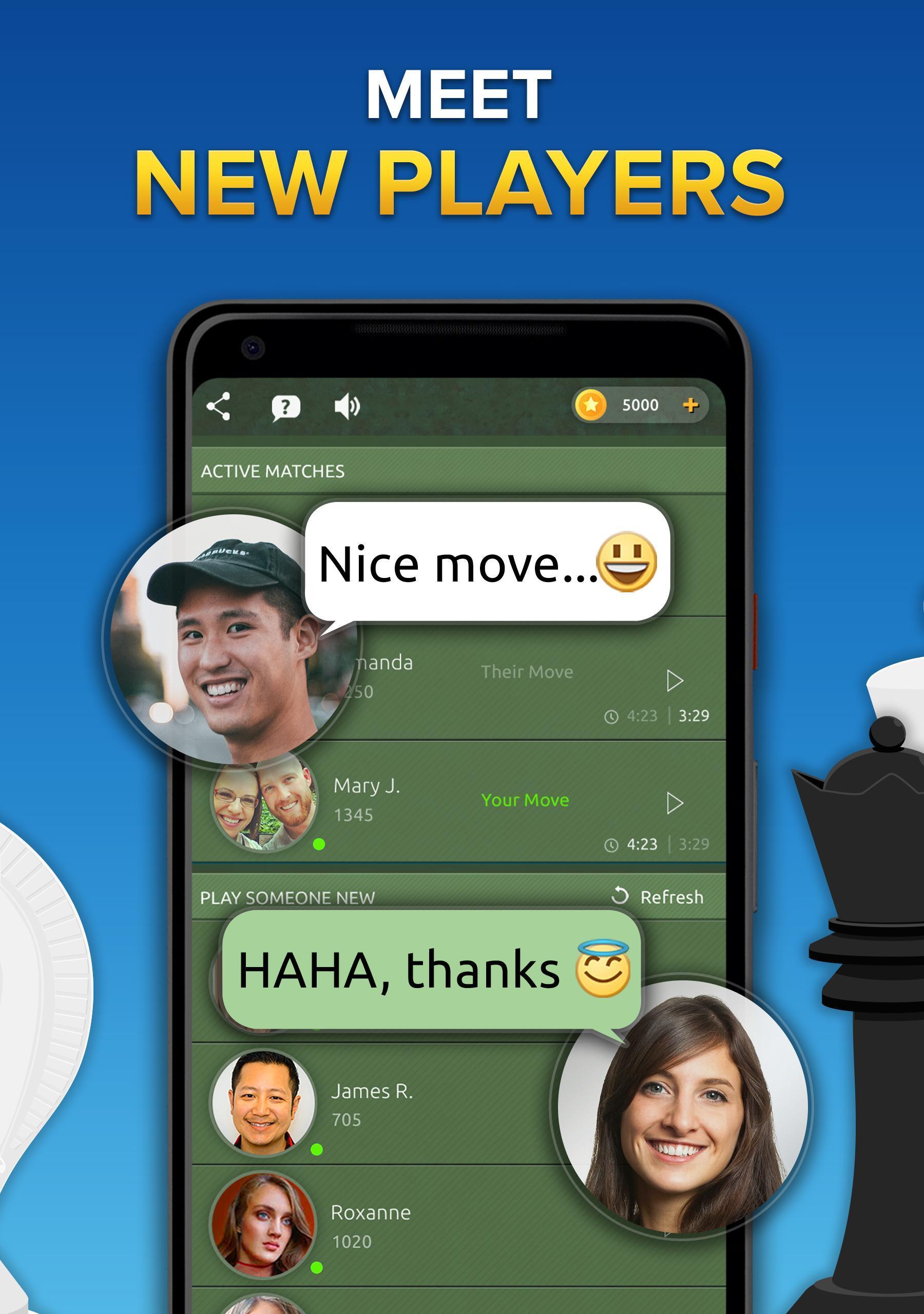 Chess Stars - Play Online screenshot 10