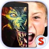 Face Scanner: Dragon Snake on APKTom