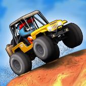 Mini Racing Adventures أيقونة