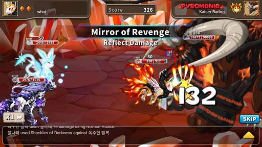 Dragon Village 2 - Dragon Collection RPG screenshot 4