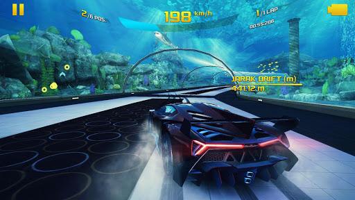 Asphalt 8: Airborne - Fun Real Car Racing Game screenshot 6