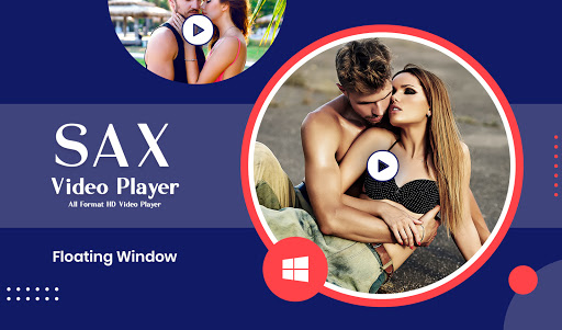 SAX Video Player - All in one Hd Format pro 2021 screenshot 3