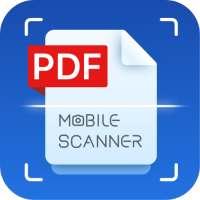 Mobile Scanner - Scan to PDF on APKTom