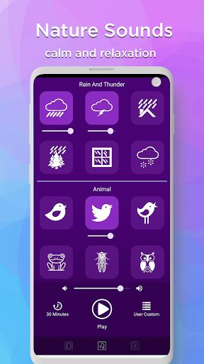 Vibration App - vibrator strong massage screenshot 4