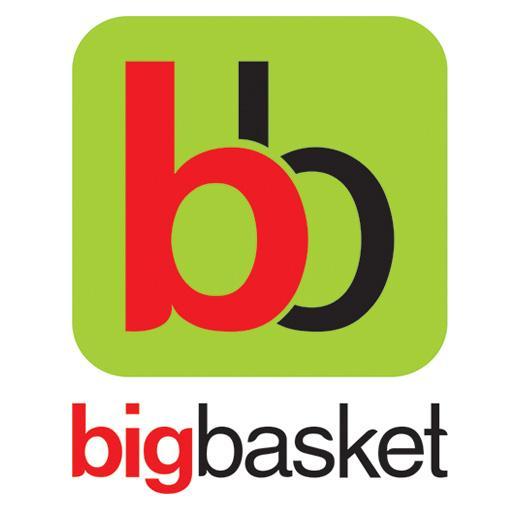 bigbasket - Online Grocery Shopping App иконка