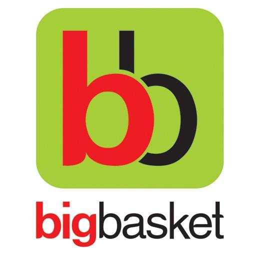 bigbasket - Online Grocery Shopping App
