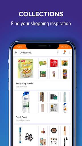 Daraz Online Shopping App screenshot 4