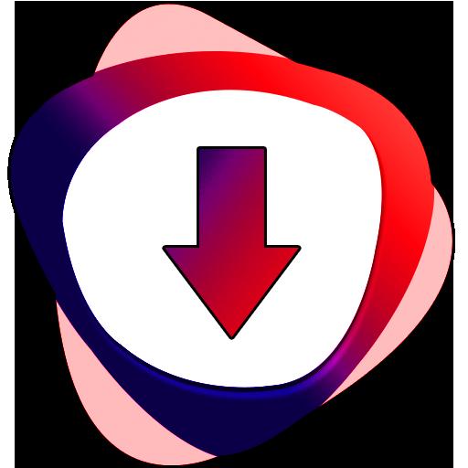ikon Video Downloader App 2021