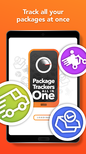 Package Tracker: Parcel, Shipping, Cargo, Post screenshot 6