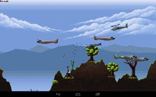Air Attack (Ad) screenshot 7