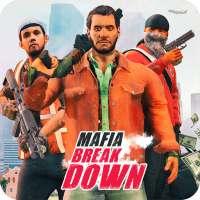Grand City Street Mafia Gangster on 9Apps
