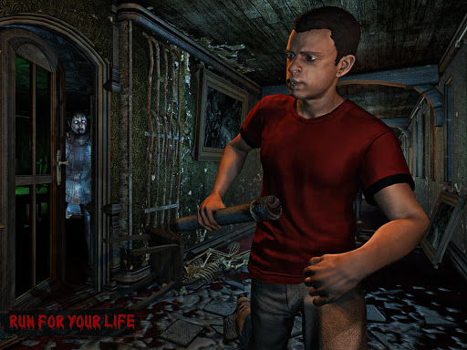 Horror Clown Survival - Scary Games 2020 screenshot 10